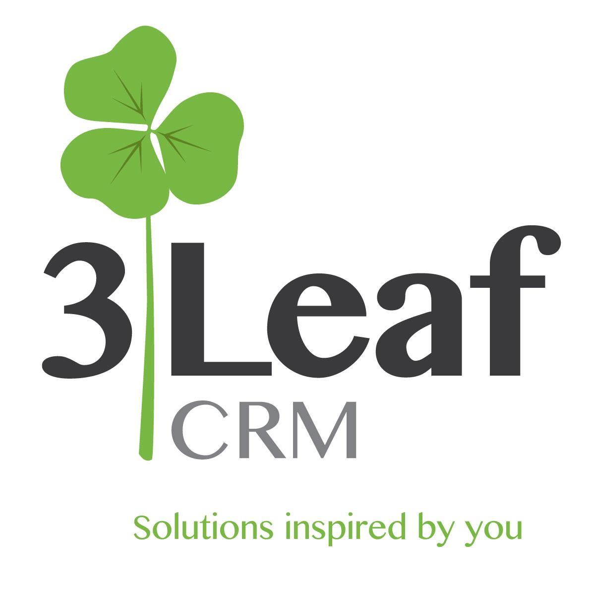 3 Leaf CRM