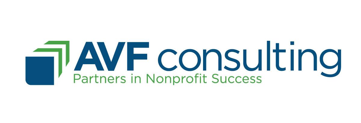 AVF Consulting Logo