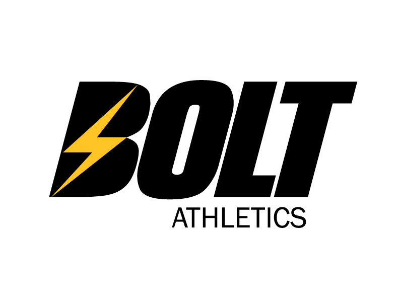 Bolt Athletics Logo