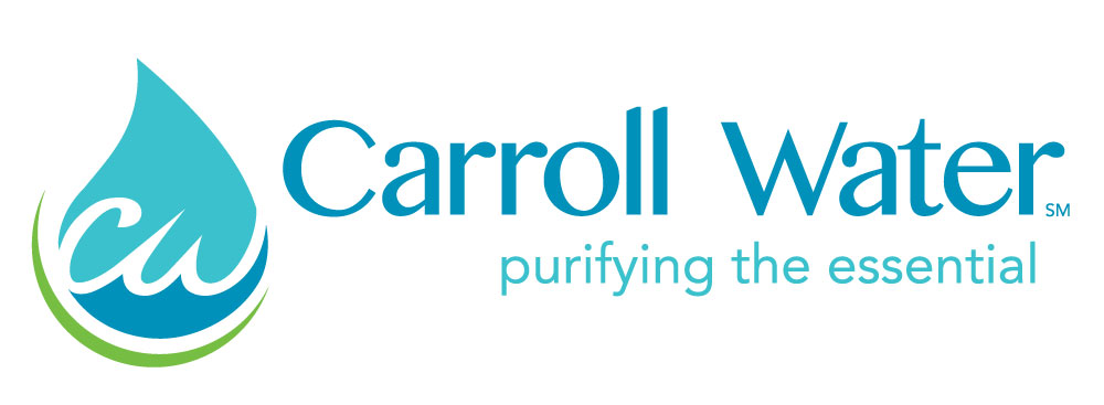 Carroll Water Logo